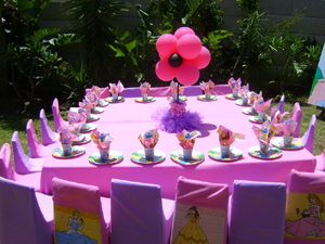 Kiddies Party Decor Ideas Elitflat
